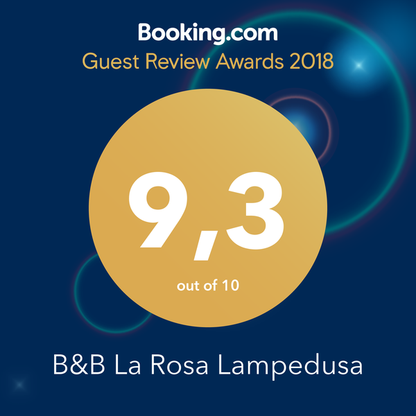 B&B La Rosa su Booking